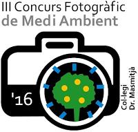 III CONCURS FOTOGRÀFIC DE MEDI AMBIENT