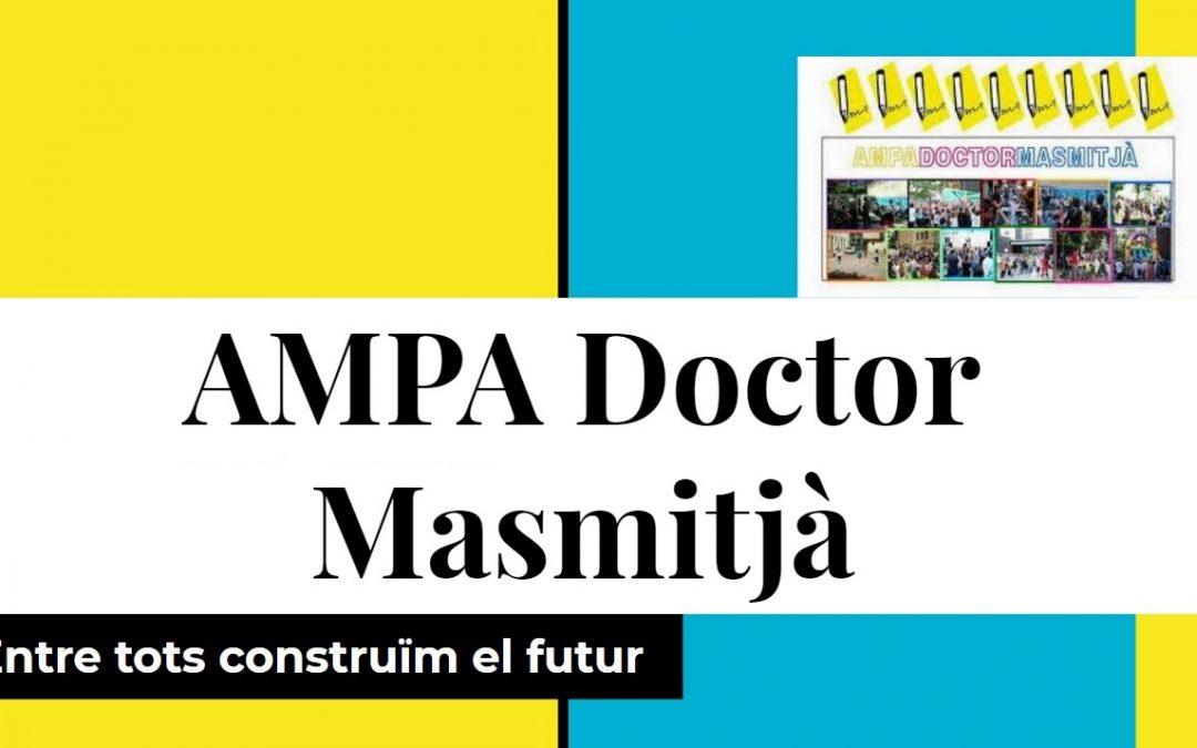 Que fem a l'AMPA?